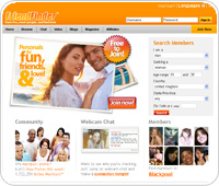 FriendFinder Networks